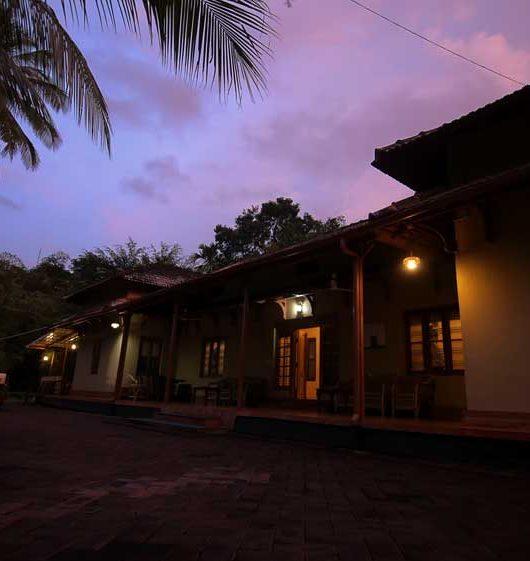 Best Resort in Wayanad