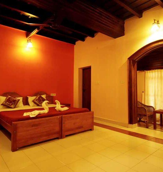 Hiliya Resort Homestay & Organic Farm